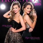 2015 Miss Houston Pageant Program Book