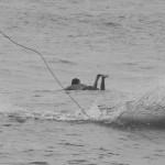 Galveston Surfing