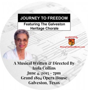 Journey To Freedom - The Musical