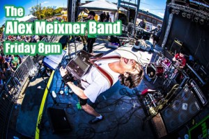The Alex Meixner Band