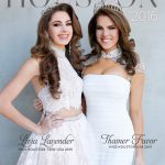 2016 Miss Houston Pageant Program Book