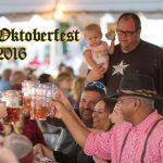 2016 Island Oktoberfest Video