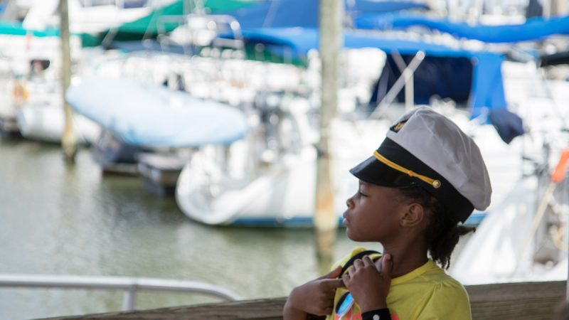 Sailing Angels: Women Wounded Warriors