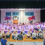 Video: Gilmore Elementary: Where The Wild Things Are
