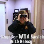Video: Hunt for Wild Musicians With Koonskin Kelsey