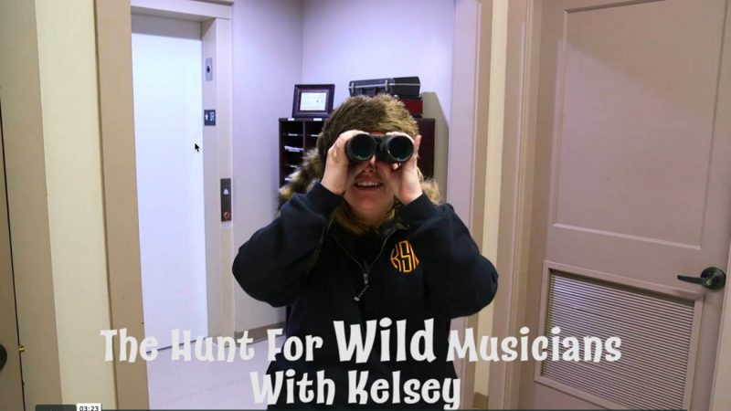 Hunt for Wild Musicians With Koonskin Kelsey
