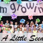 Video: Gilmore Elementary Kindergarten Presentation